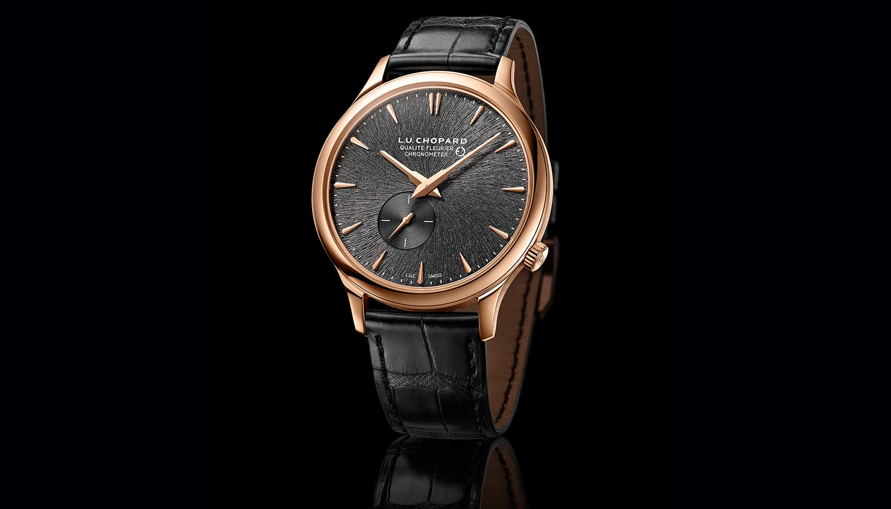 Chopard LUC XPS Fairmined