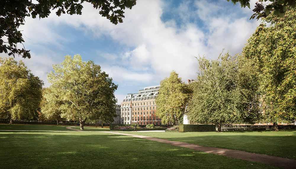 Twenty Grosvenor Square