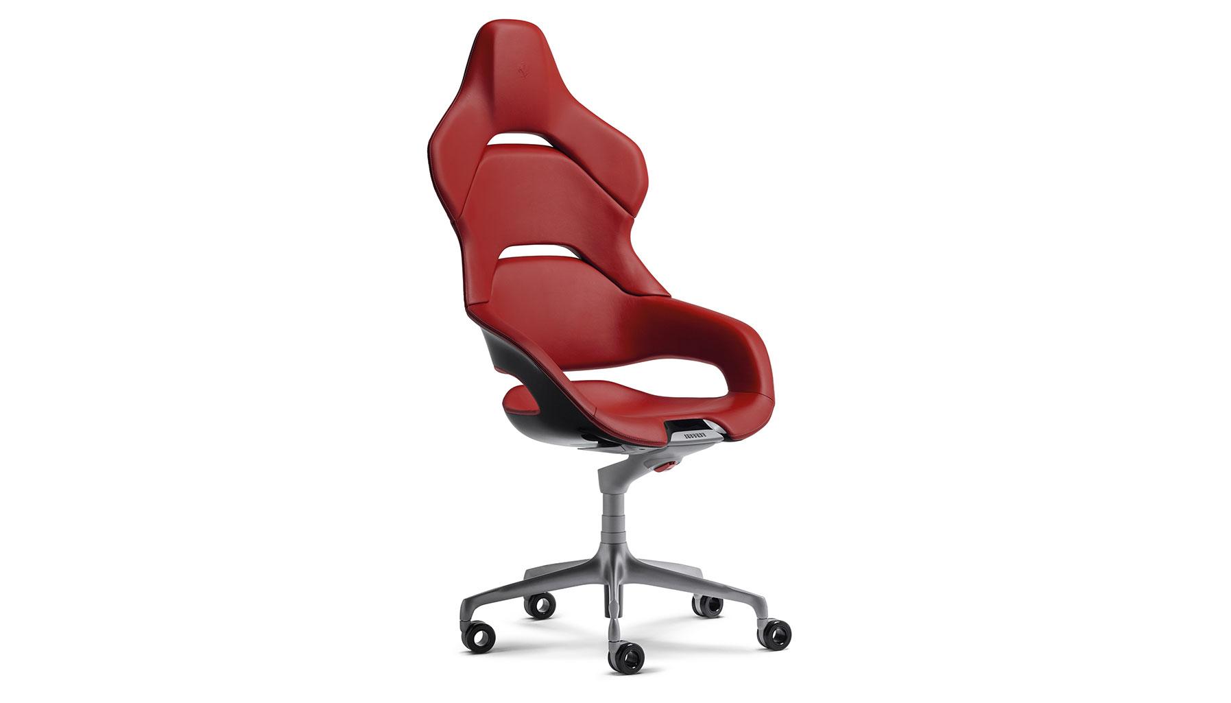 Poltrono Frau X Ferrari chair
