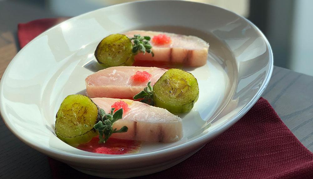 hamachi fish