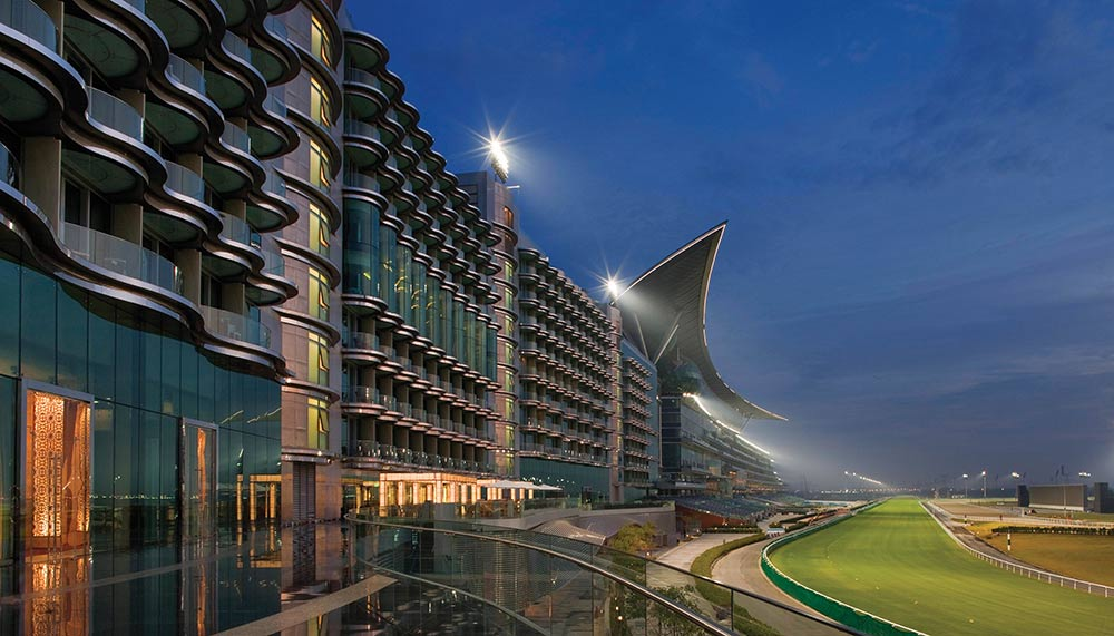 Meydan Hotel