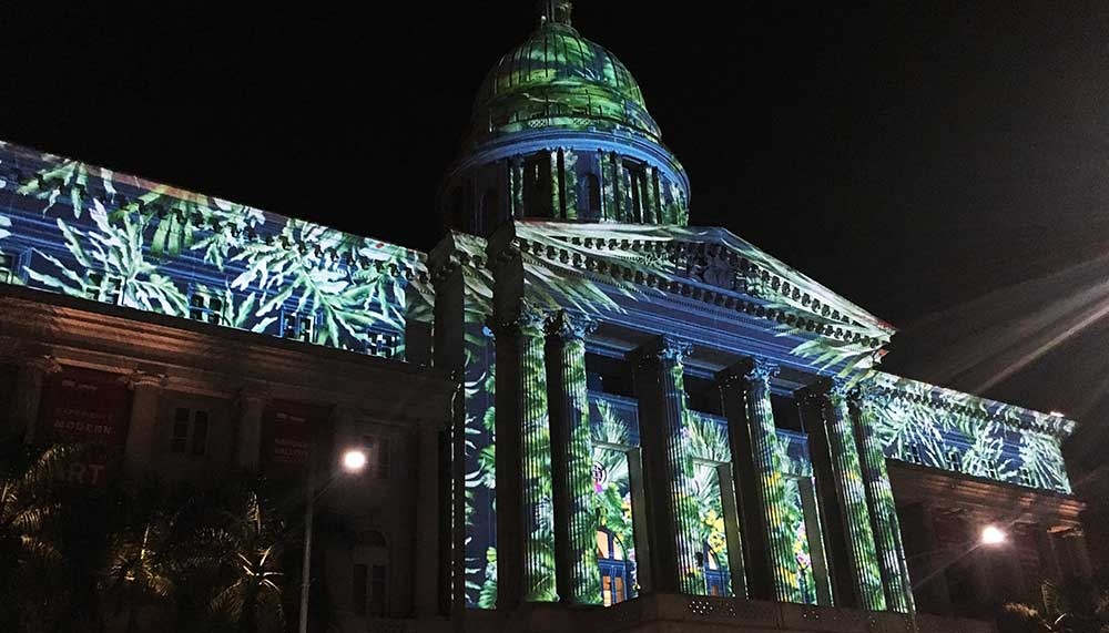 Night to Light Festival 2018