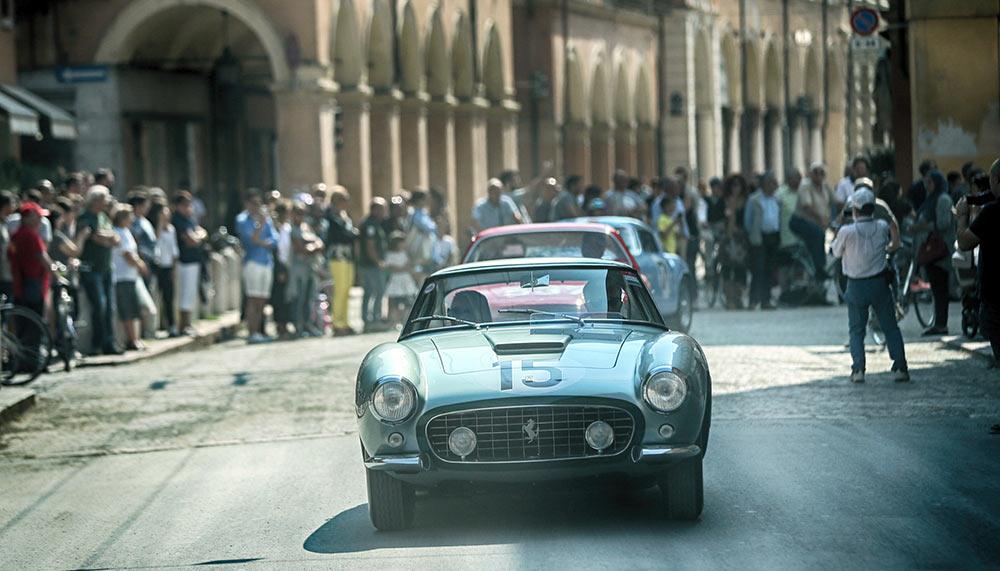 1960 250 GT SWB Berlinetta Competizione