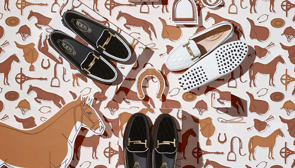 Tod's Gommino shoes