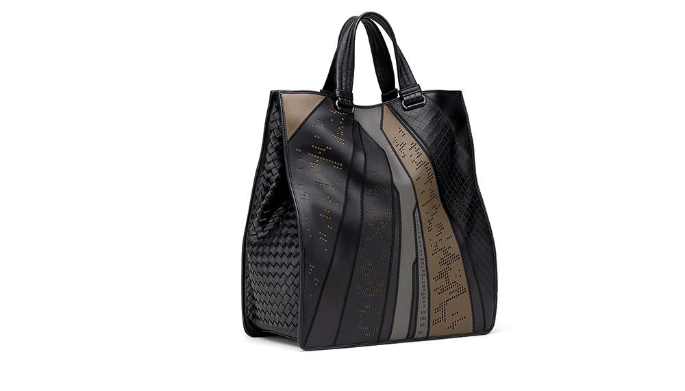Bottega Veneta New York Fashion Week
