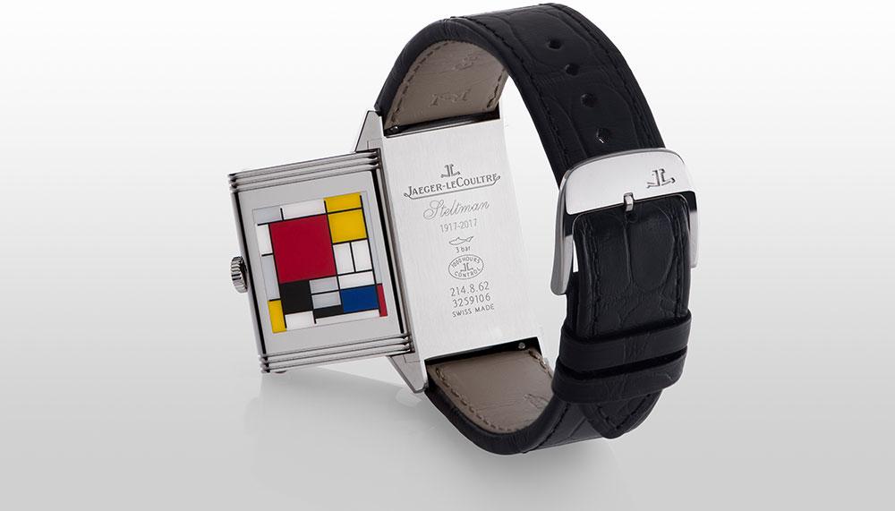 Piet Mondrian Reverso Classic