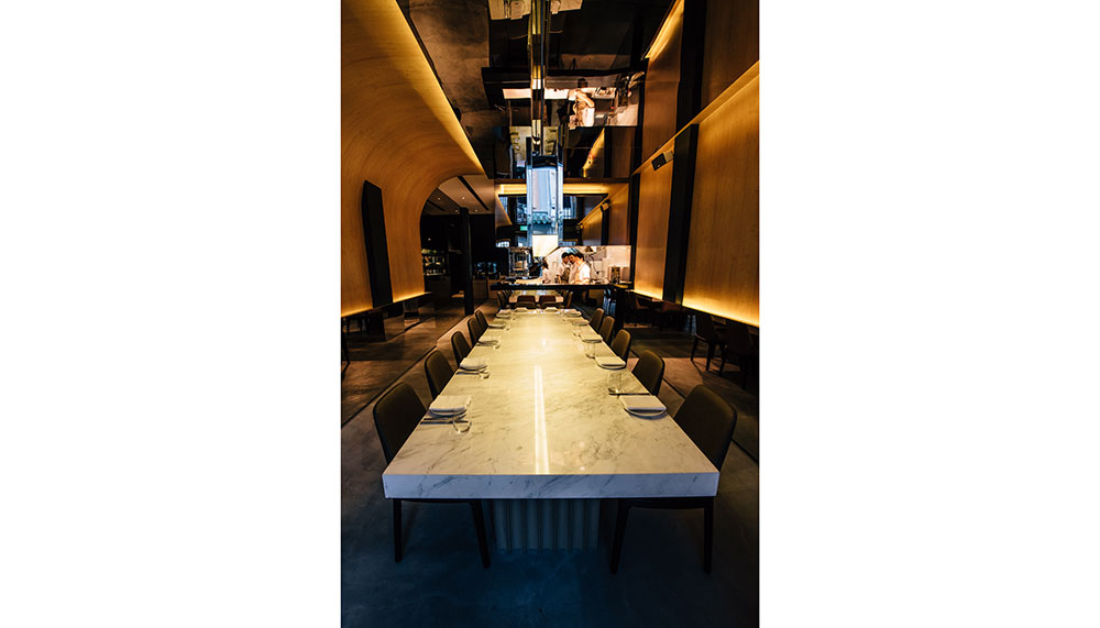 Kimme Restaurant Singapore