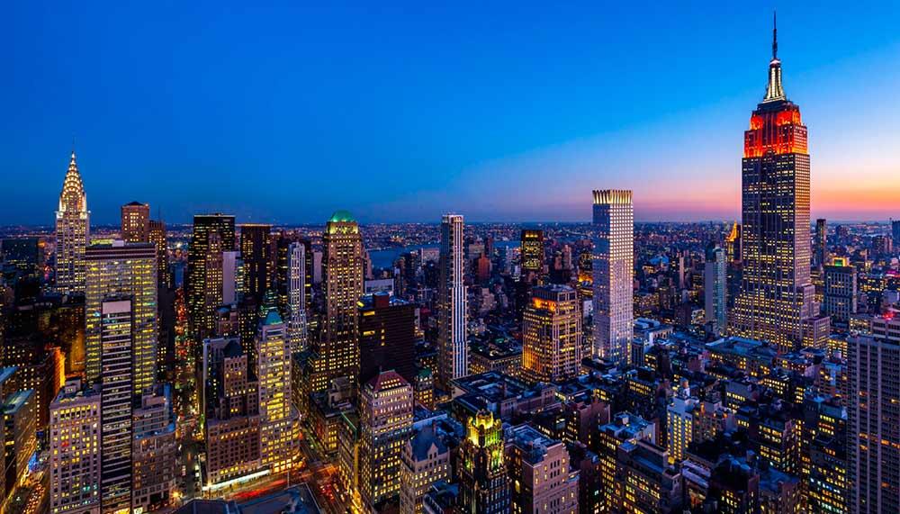 The Langham, New York City
