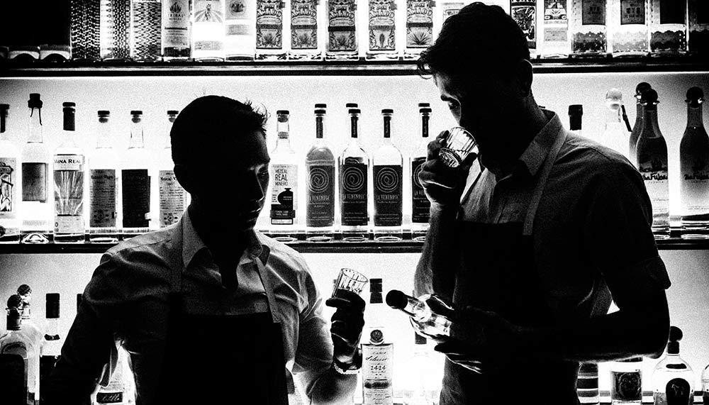Junior Bar