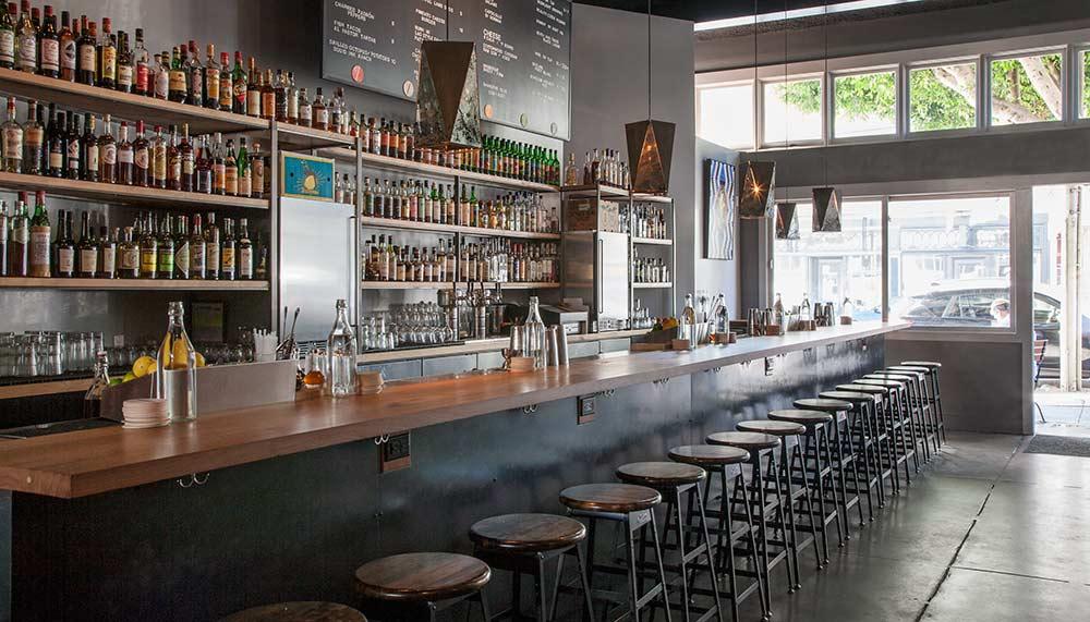 ABV, World's 50 Best Bar
