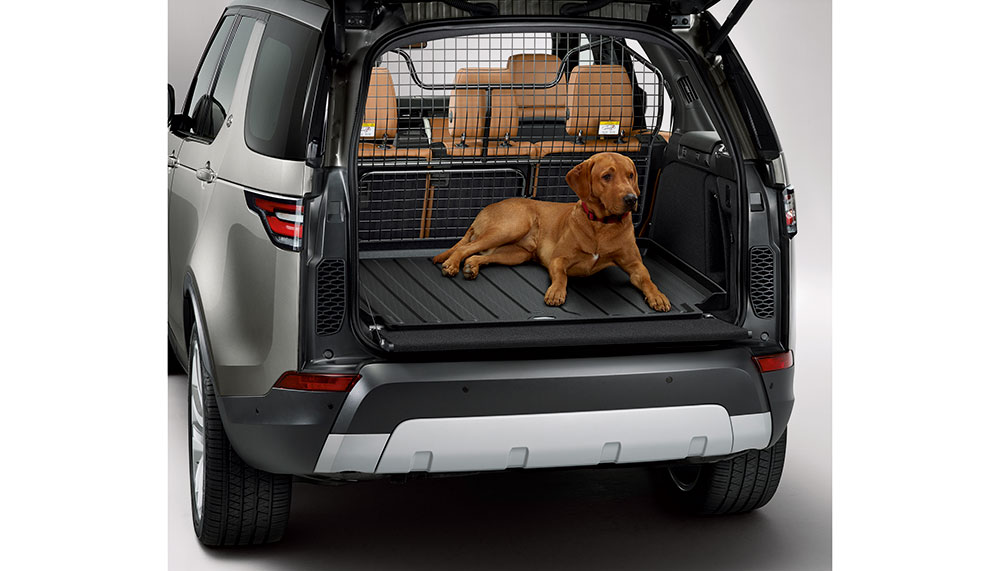 Barbour Pet Accessories for Land Rover