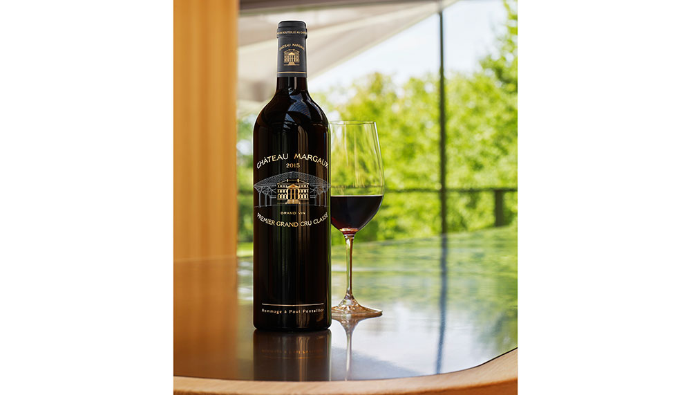 2015 Grand Vin, Chateau Margaux