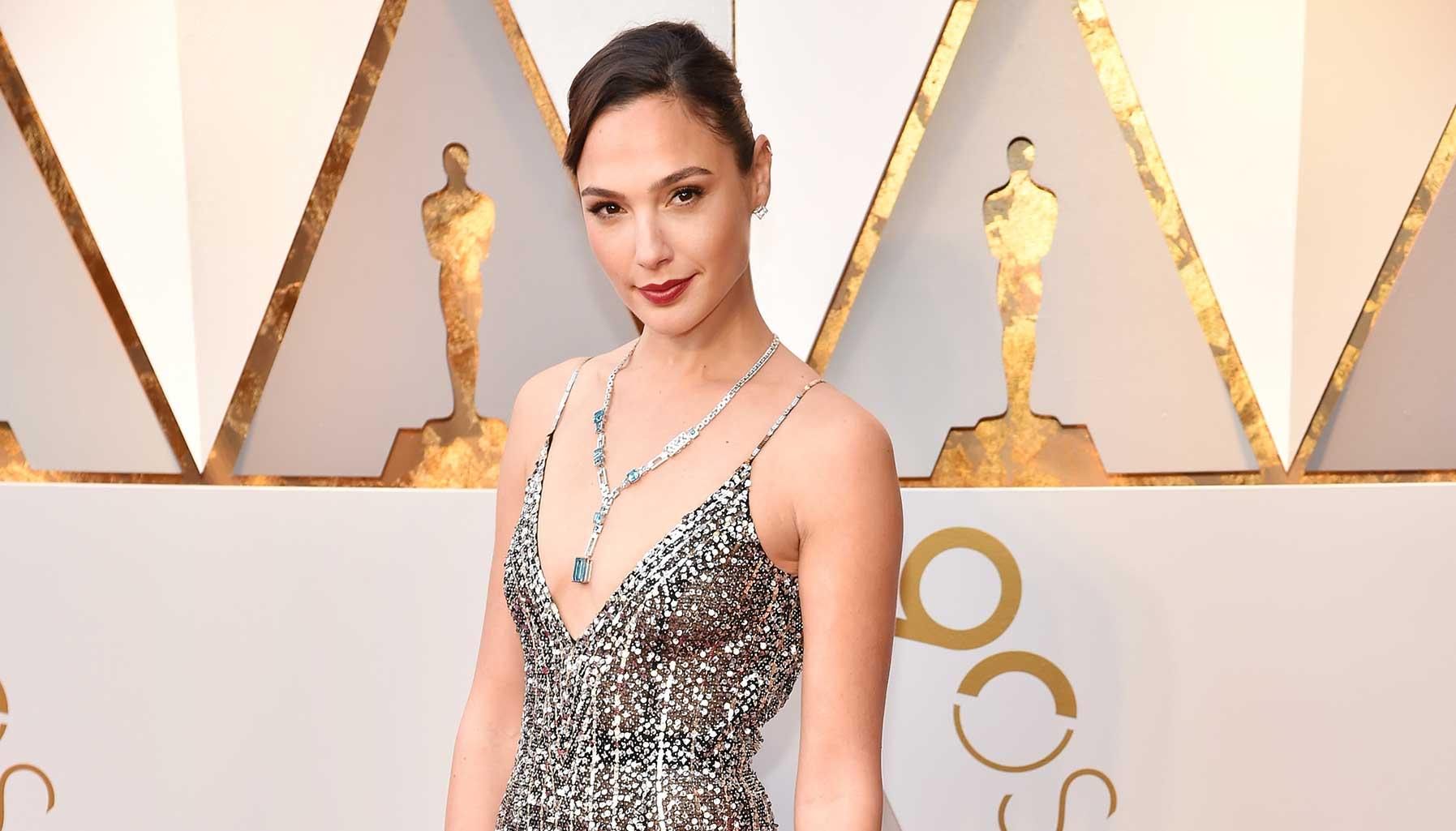 Oscars 2018, Gal Gadot