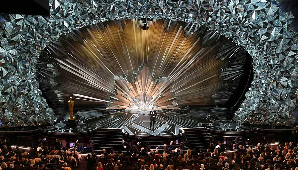 Swarovski, Oscars 2018