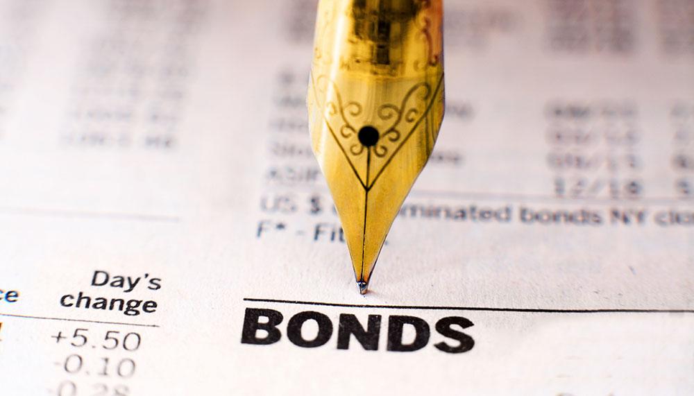investments, bonds