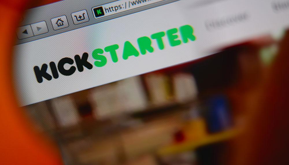 investments, kickstarter