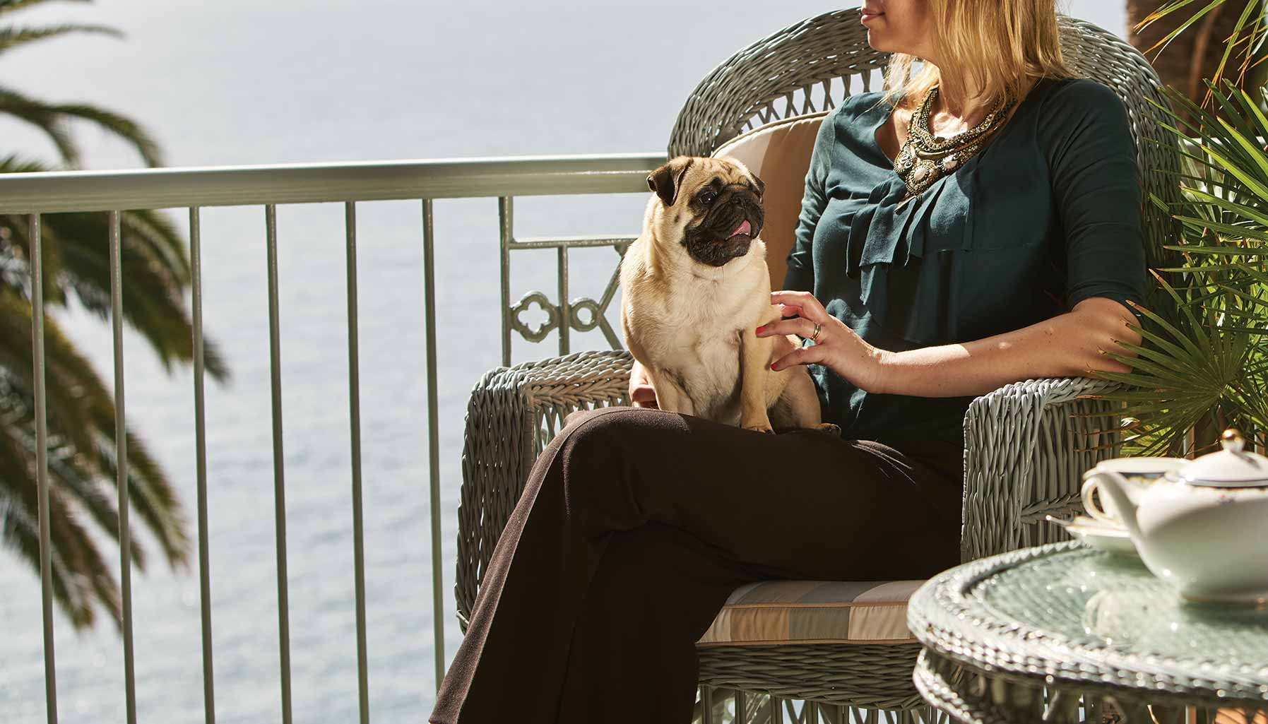 Belmond Pet-Friendly Hotels