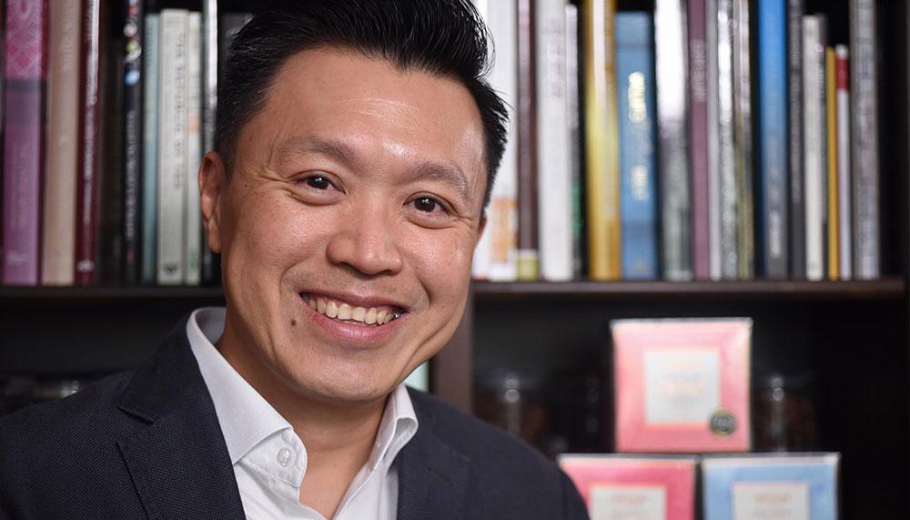 HSBCJade, Lim Tian Wee