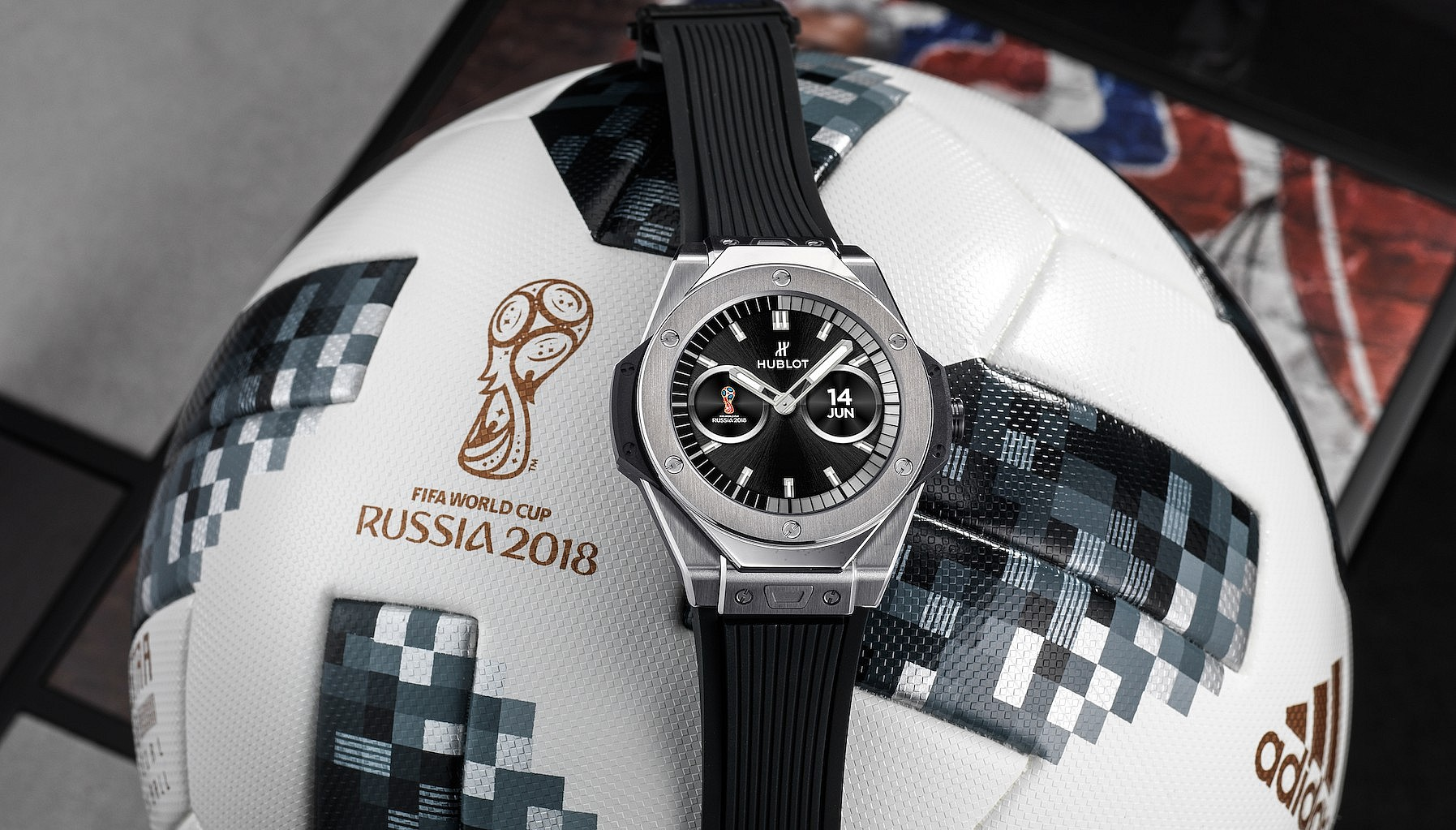 Hublot Baselworld 2018