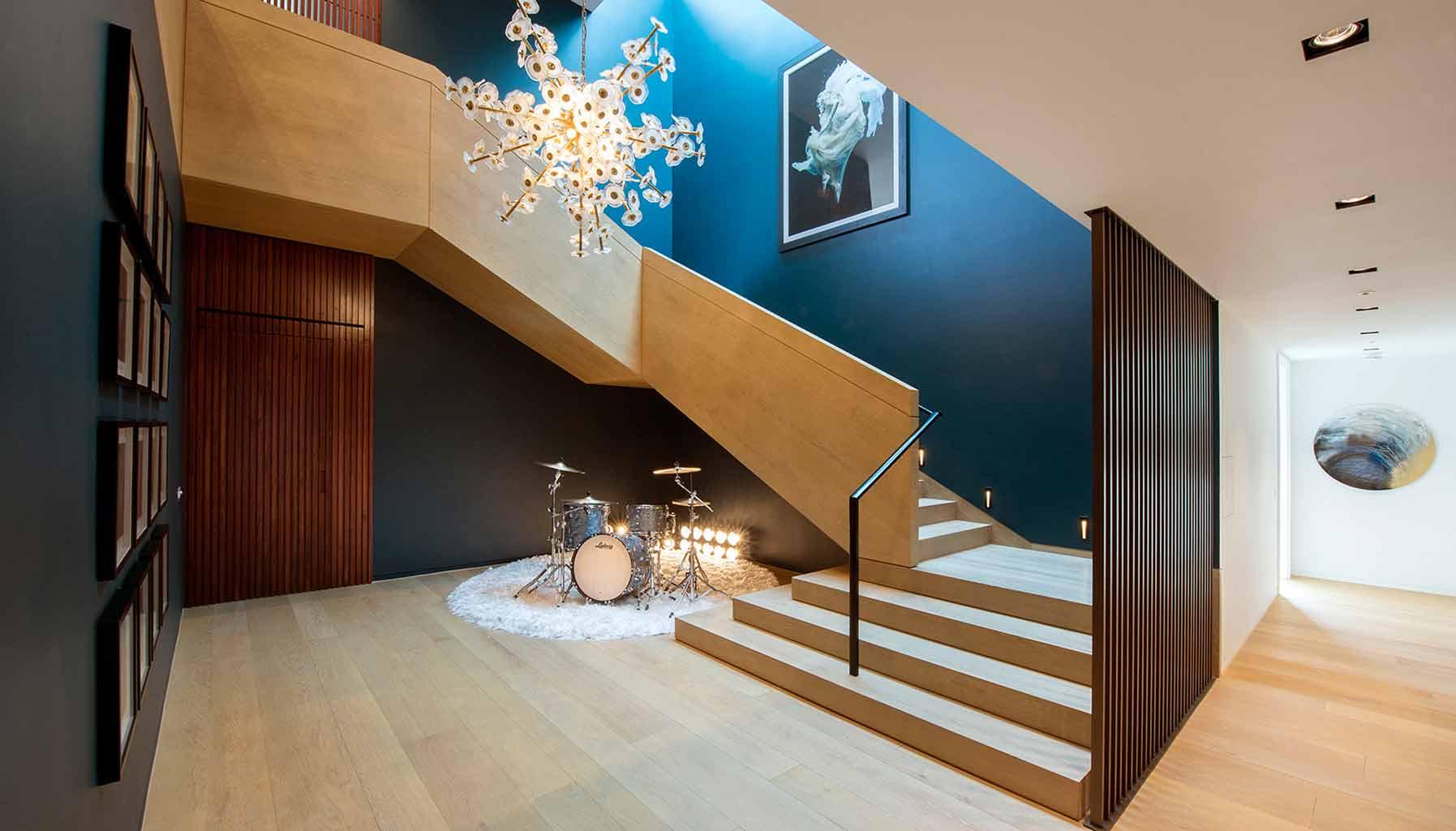 The Nova Penthouse, London