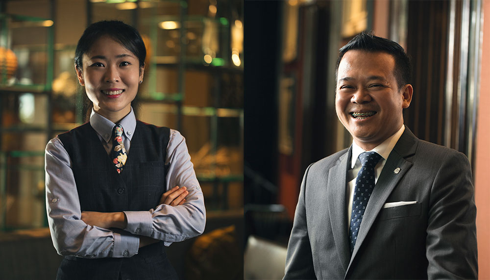 Singapore Cocktail Festival, Anti:Dote, Bannie Kang, Astor Bar, Christian Chavez