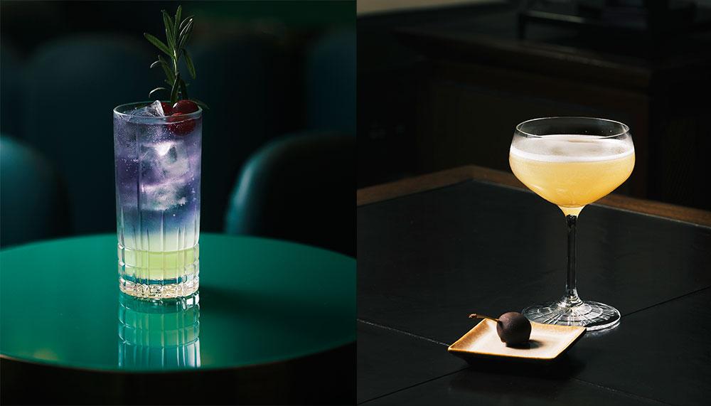 Singapore Cocktail Festival, CIN CIN, Bobs Bar