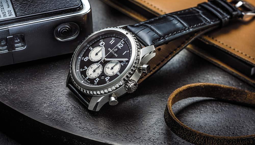 Breitling Navitimer 8 Chronograph BO1