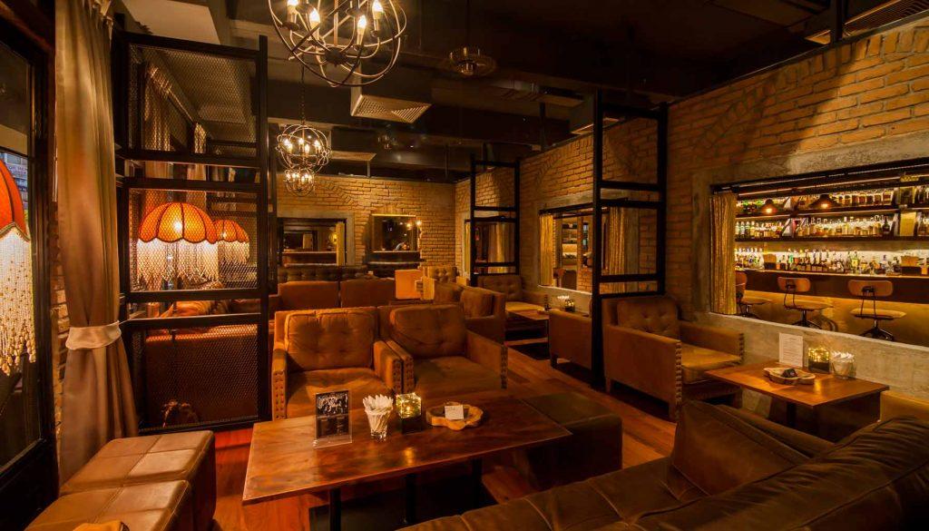 iThink Consulting Group, Whisgars Bangkok