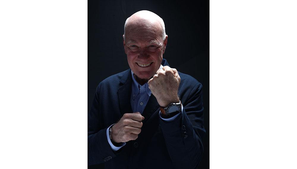 Jean-Claude Biver, Tag Heuer