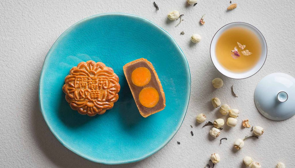 Where To Buy The Best Mooncakes In Singapore Baked Egg Custard