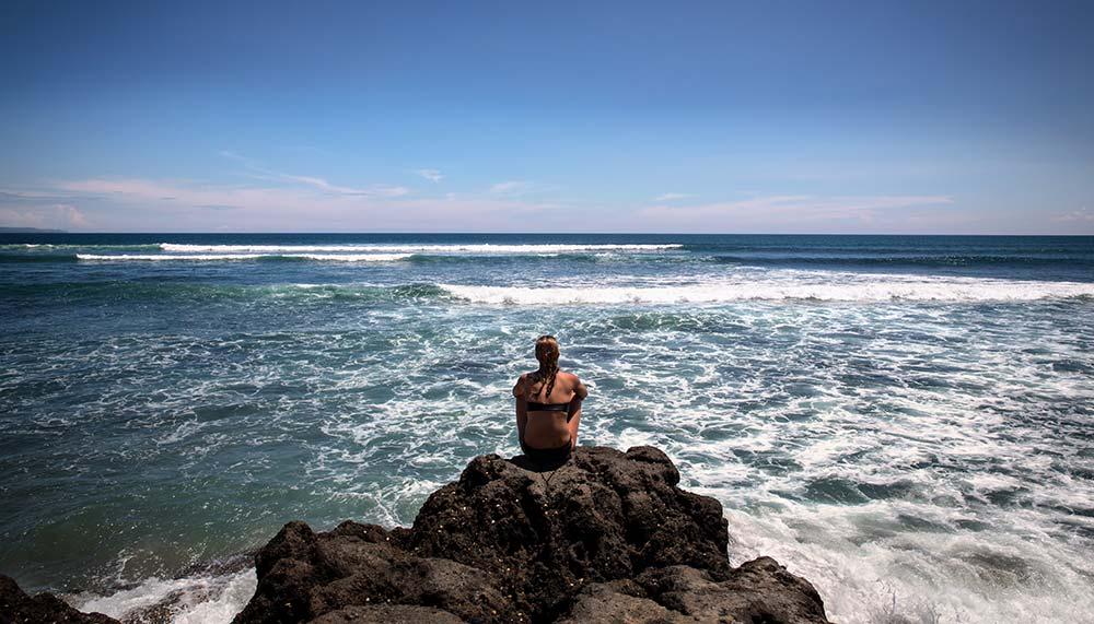 Como Uma Canggu, Bali