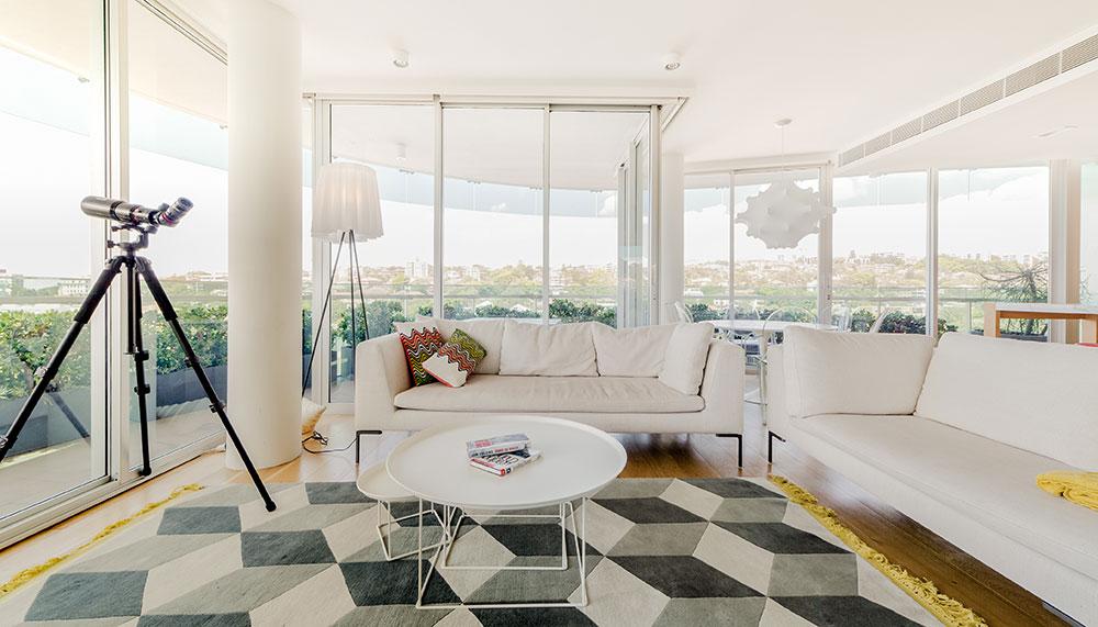 Airbnb Plus, Sydney, Australia
