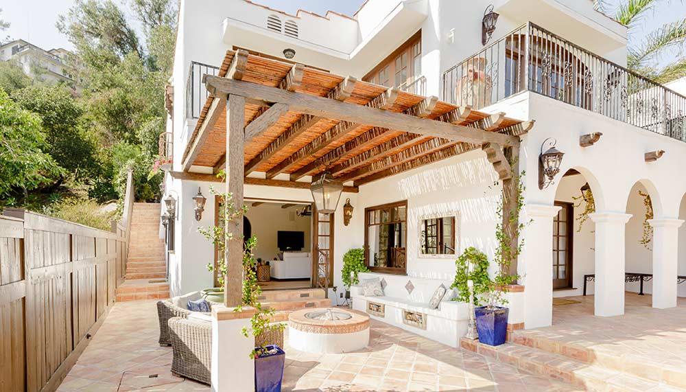Airbnb Plus, Los Angeles, USA