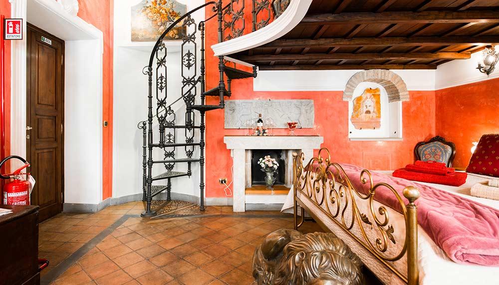 Airbnb Plus, Rome, Italy