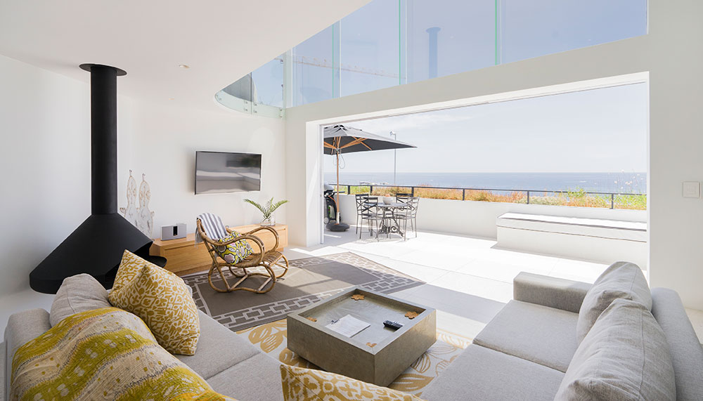 Airbnb Plus, Cape Town, South Africa