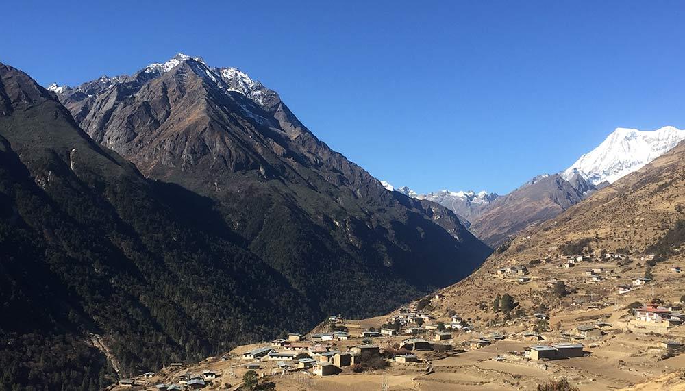 COMO Una Punakha Bhutan