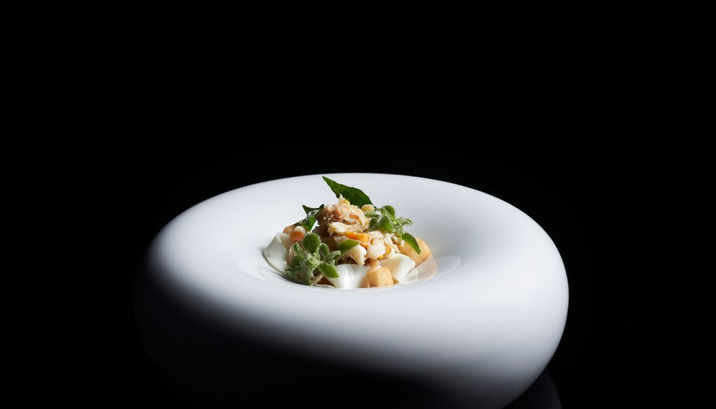 Best restaurants in Singapore, Labyrinth