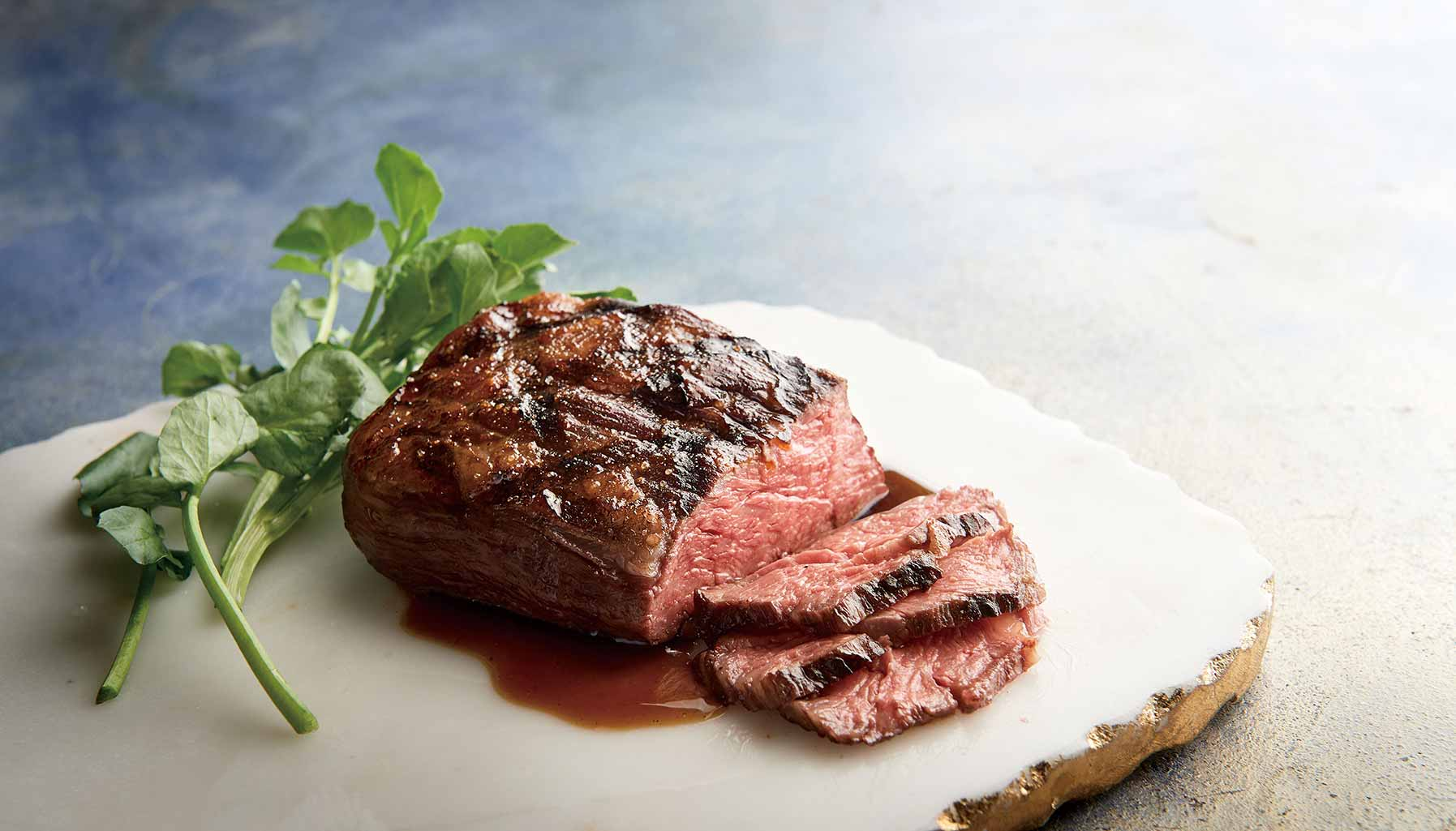 steakhouses, Morton's