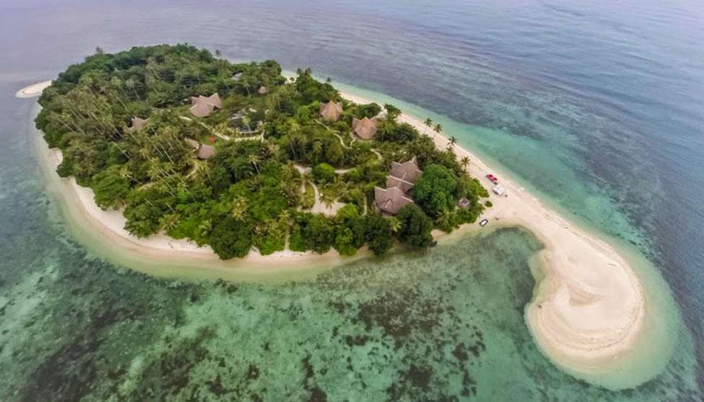 Pulau Joyo, Indonesia