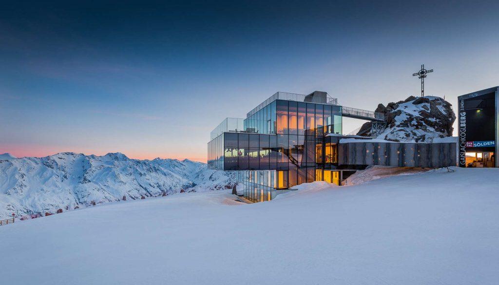 007 Elements, Austria, James Bond Museum