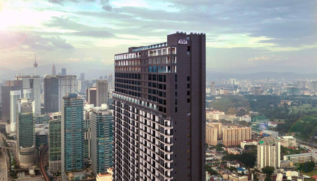 Luxury Hotels In Kuala Lumpur Archives Robb Report Singapore