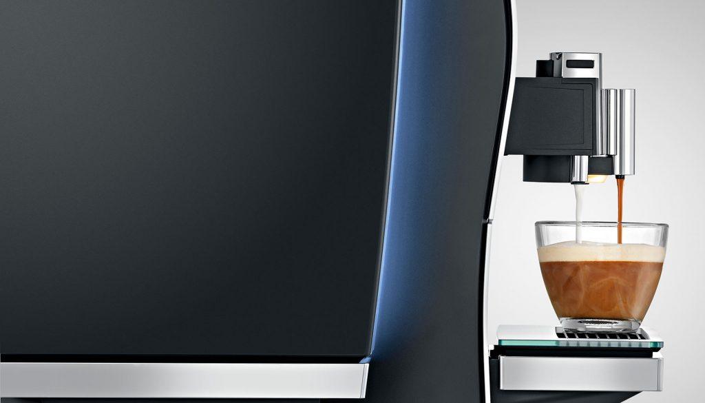 Coffee, Jura, Z8
