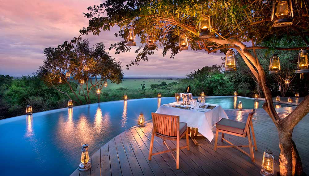 andBeyond safaris, Africa