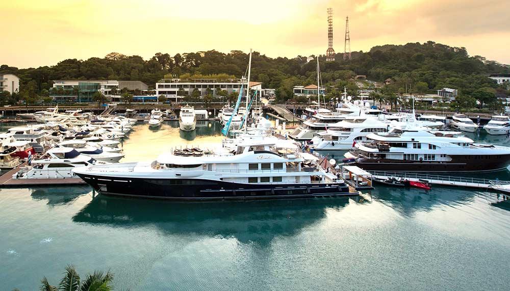One 15 Marina