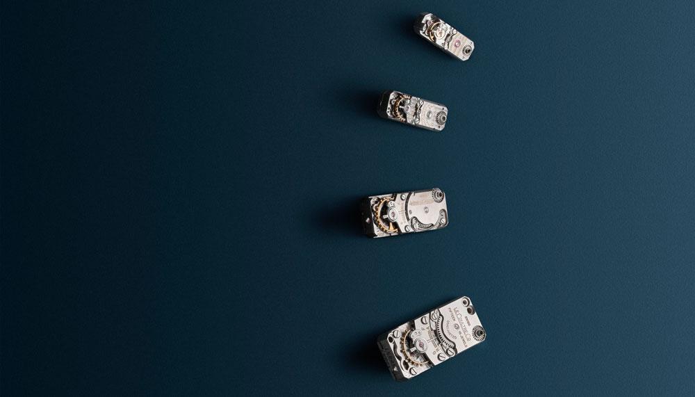 Jaeger-LeCoultre Joaillerie 101 Reine, 101, patrimoine, 2018, Mostra, calibre 101, calibre Duoplan, evolution calibre
