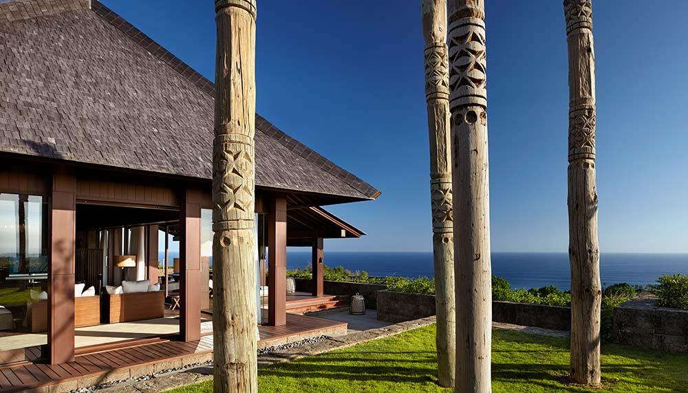 Bvlgari Resort Bali,