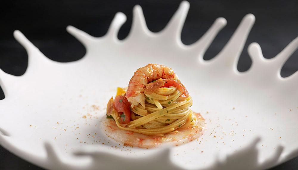 Italian classics in Singapore
