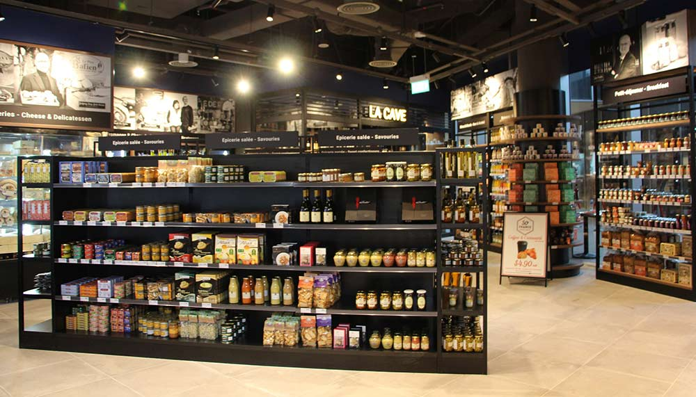 Where to buy cheese in Singapore - So France