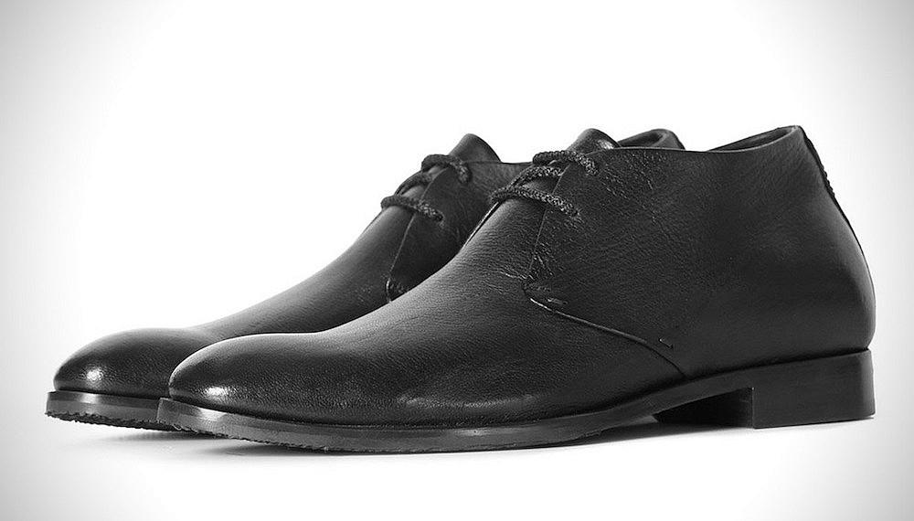 Secret Shoe By Oliver Sweeney