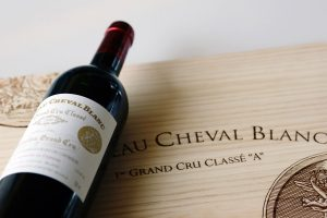Chateau Cheval Blanc Vertical Collection